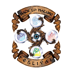 Back to Nature Festival - Official Web Site Logo