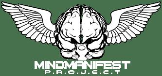 Mind Manifest Project Logo