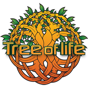 Tree of Life Festival Logo