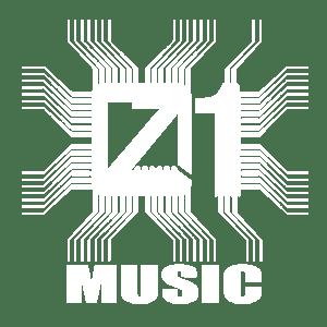 Zero 1 Music Logo